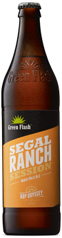 Segal Ranch Session IPA features Tomahawk, Centennial and Cascade hops that were hand-selected by our Brewmaster exclusively from our friends at Segal Ranch in Yakima, Washington.