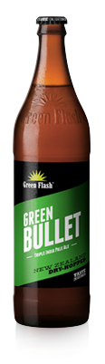 Green Bullet is now available nationally in 12 and 22 oz. bottles
