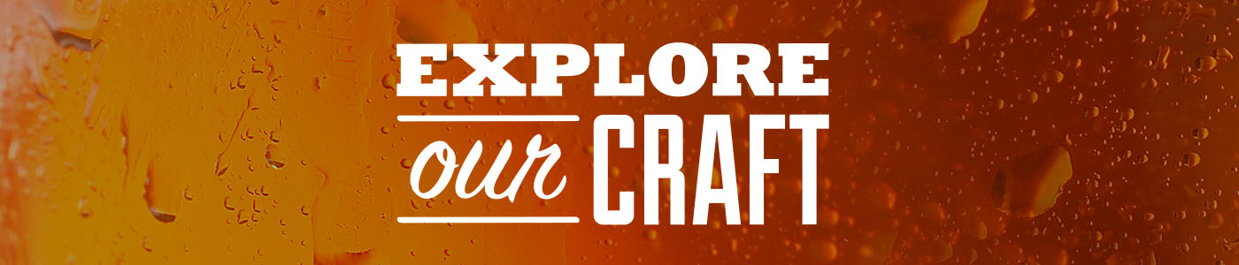 Discover our brews