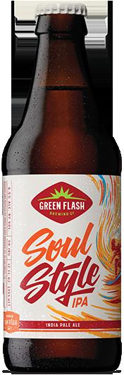 Soul Style Bottle beer bottle