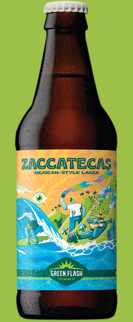 Zaccatecas